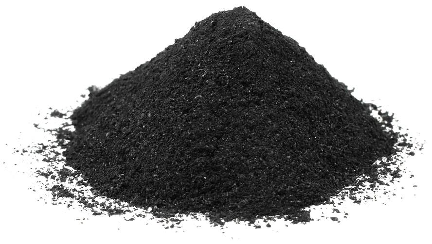 polvere grafene
